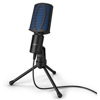 uRage Stream 100 PC-Mikrofon schwarz