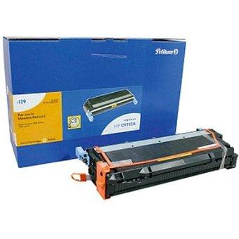 Pelikan 1129 gelb Toner ersetzt HP 645A C9732A