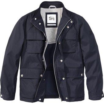 S4 Jackets moderne Sommerjacke, wasserabweisend Omen