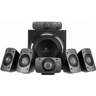 Logitech Z 906 PC Lautsprecher 5.1 Sourround Speaker