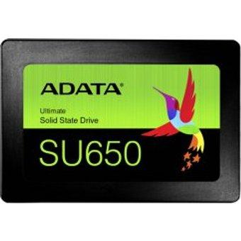 ADATA SSD 2,5 Ultimate SU650 480GB