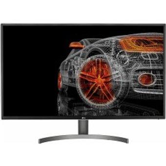 LG 32QK500-C 80 cm 31,5 Zoll Monitor QHD 2560 x 1440 Pixel , 5ms Reaktionszeit