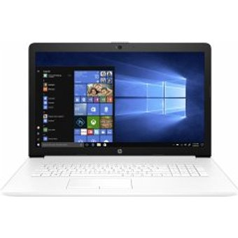 Hewlett Packard HP 17-ca1552ng snow white 17,3 Ryzen 5 16GB 2TB