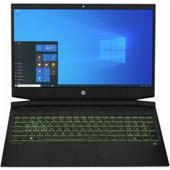 Hewlett Packard HP Pavilion Gaming 16-a0644ng 40,9cm 16,1 Ci5 16GB GTX1650TI