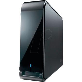 BUFFALO HD-LX10 DriveStation Velocity externe Festplatte 1TB 3,5 USB 3.0