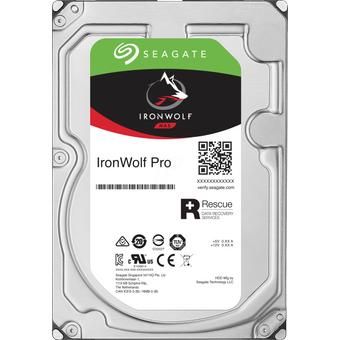 ST2000NE0025 2TB Festplatte Seagate IronWolf Pro NAS