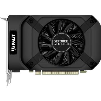 NE5105T018G1F Palit GF GTX 1050 Ti 4 GB aktiv
