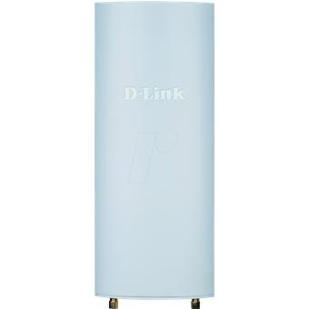 D-LINK DBA-3620P WLAN Access Point 2.4 5 GHz 1300 MBit s PoE