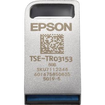 EPSON TSE USB 5 Kassen, TSE, USB-Stick, Laufzeit 5 Jahre