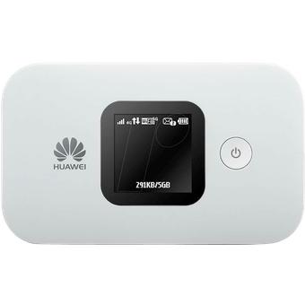 HUAWEI E5577320W WLAN Hotspot 2.4 5 GHz 150 MBit s LTE, weiss