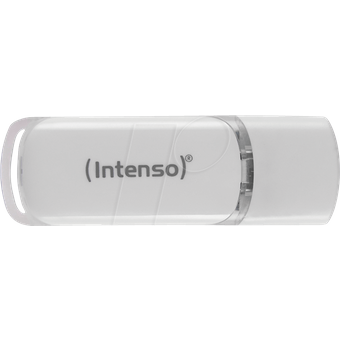 INTENSO 3538490 USB-Stick, USB 3.1, 64 GB, Flash Line, USB-C
