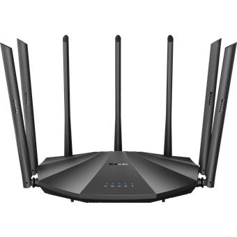 TENDA AC23 WLAN Router 2.4 5 GHz 2033 MBit s