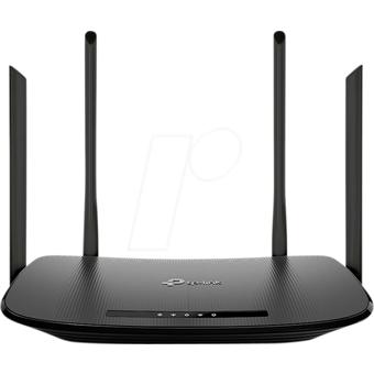 TP-Link TPLINK ARC VR300 WLAN Router 2.4 5 GHz VDSL2 ADSL2 1167 MBit s Annex A