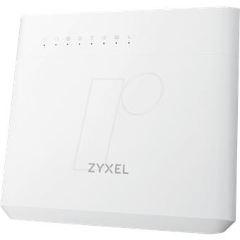 ZYXEL VMG8825T50 WLAN Router 2.4 5 GHz ADSL VDSL2 2333 MBit s