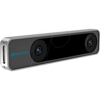 INTEL T265 Webcam Intel Tracking Camera T265