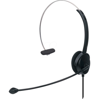 MANHATTAN 179867 Headset, USB, Mono