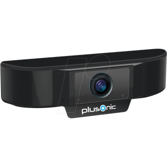 PLUSONIC 185395 Webcam Plusonic 1080p Full HD