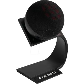 THRONMAX NEWM9 Mikrofon, USB, Fireball, 48 kHz 16 bit