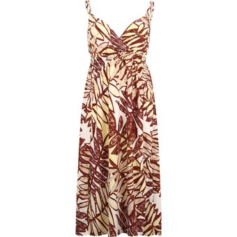 Vero Moda Curve Kleid Marna