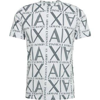 Armani Exchange Shirt 3HZTGC