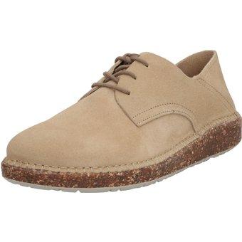 Birkenstock Schuhe Gary Suede