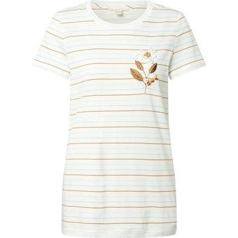 Esprit T-Shirt Embro