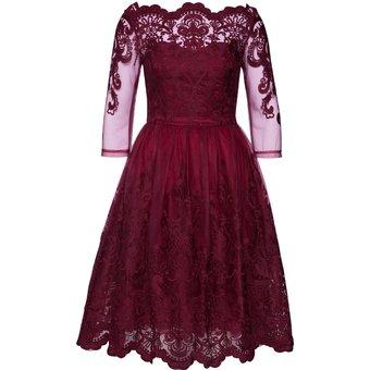 chi chi london Spitzenkleid FLORA DRESS