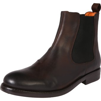 Bianco Chelsea Boots Ace