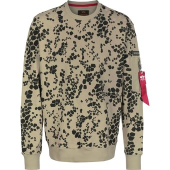alpha industries Sweater Special Forces