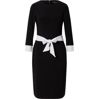 Lauren Ralph Lauren Kleid KARAL-3 4 SLEEVE-DAY DRESS