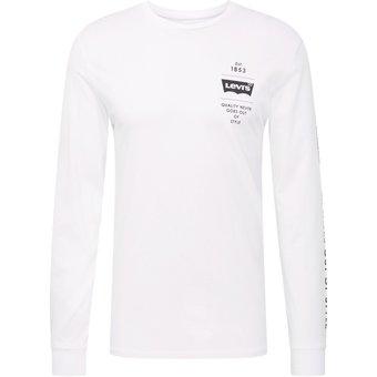 Levi s Shirt LS GRAPHIC TEE B