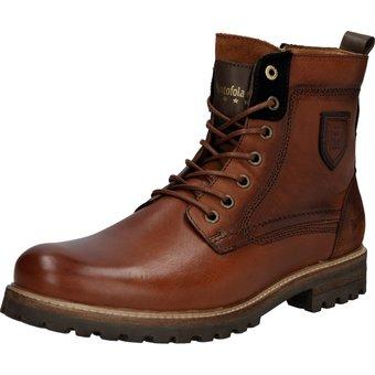 Pantofola D Oro Stiefel Ponzano Uomo