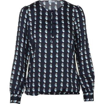 SEIDENSTICKER Bluse