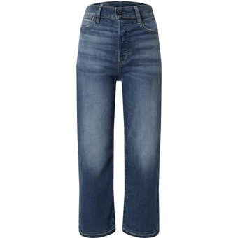 G-Star Raw Damen Jeans Tedie Ultra High Straight RP Ankle