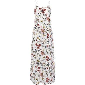 Only Damen Kleider onlWINNER SL MAXIDRESS WVN