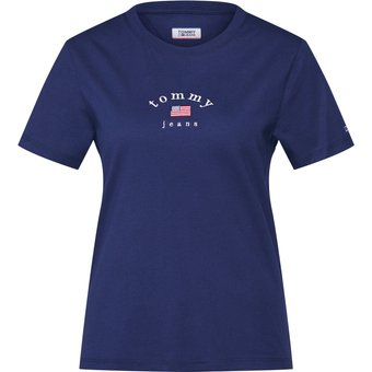 Tommy Jeans T-Shirt ESSENTIAL AMERICANA