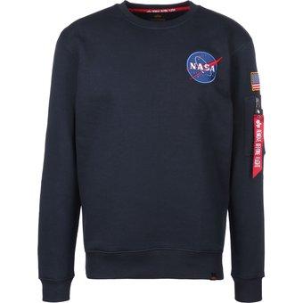 alpha industries Sweatshirt Space Shuttle