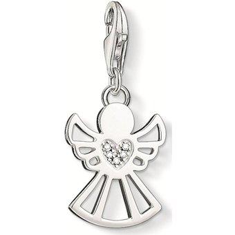 Thomas Sabo Charm-Einhänger Engel, DC0029-725-14