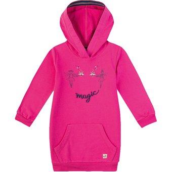 Sanetta Kidswear Sweatkleid