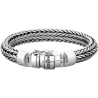 KUZZOI Armband Twisted