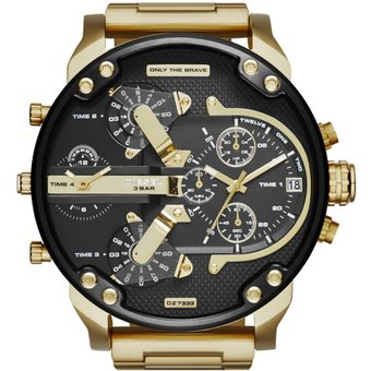 Diesel Chronograph MR DADDY 2.0