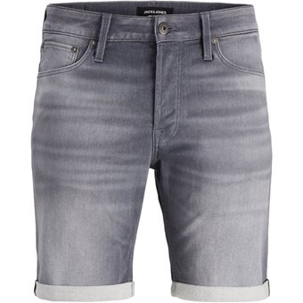 jack jones Plus Size Jeans Shorts