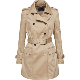 Guess Trenchcoat