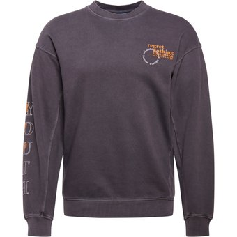 jack jones Herren Sweatshirts Sweatjacken JORFLECHTER SWEAT CREW NECK TC419