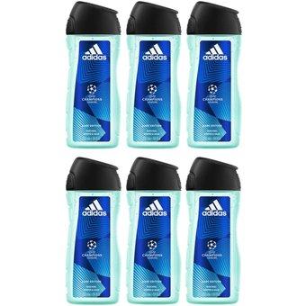 adidas performance Duschgel UEFA 6 Dare Edition