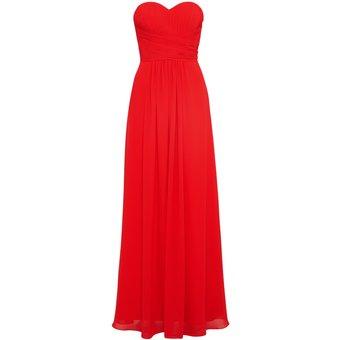 mascara Abendkleid MC181071