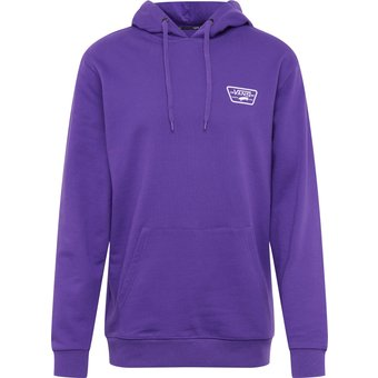 Vans Sweatshirt FULL PATCHED PO II