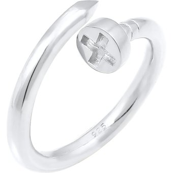 ELLI PREMIUM Ring Nagel, Wickelring