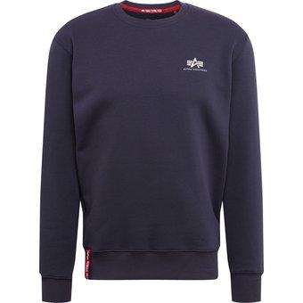 alpha industries Sweatshirt Basic Small Logo