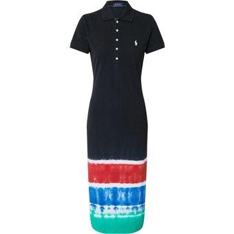 Polo Ralph Lauren Kleider NVTY JUL DRS-SHORT SLEEVE-CASUAL DRESS